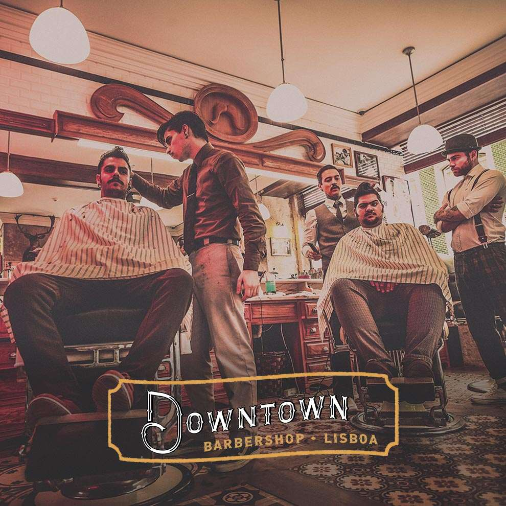 Figaro's Downtown Barbershop