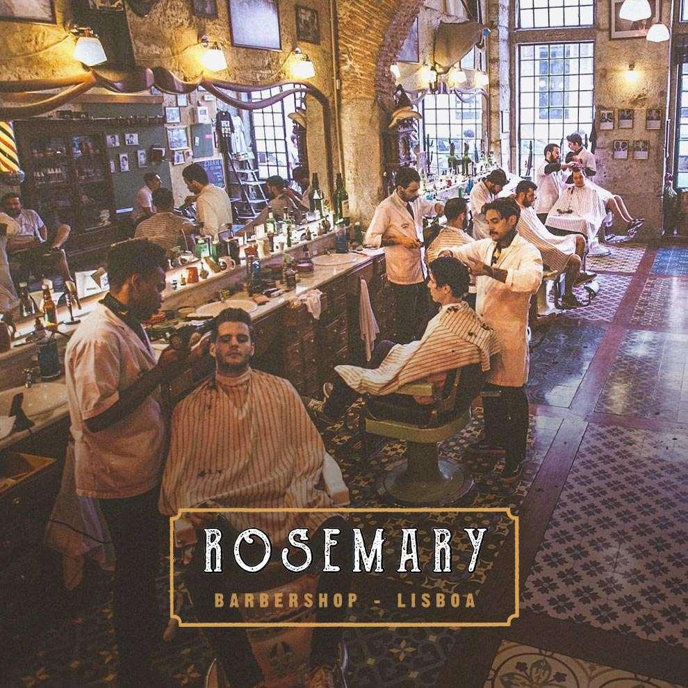 Figaro's Rosemary Barbershop