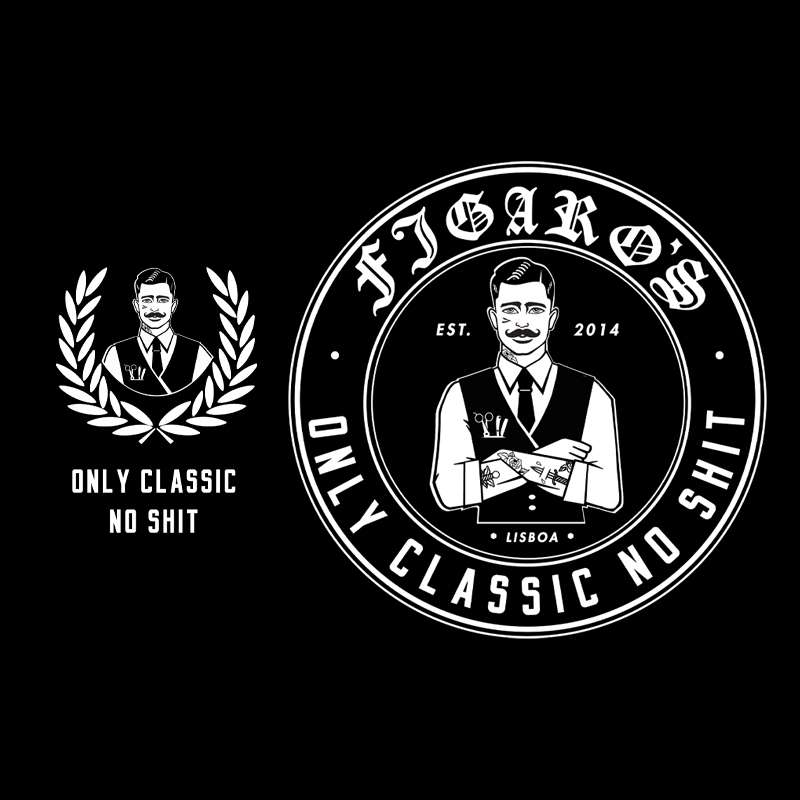 Onlyclassicnoshit Logos