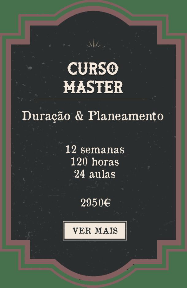 Master Course Portuguese