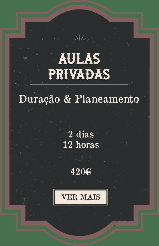 Private Lessons Portuguese