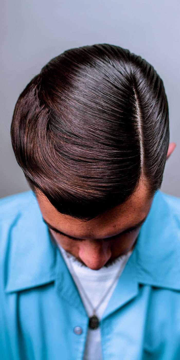 Haircuts Grid 7